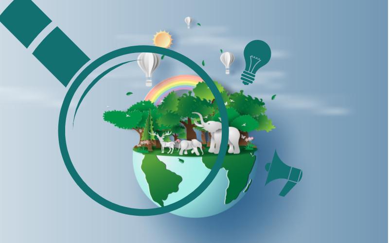 Día Mundial de la Tierra. ¿Cuánto sabes sobre ella?