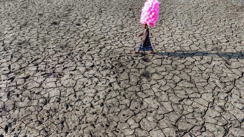 Un cambio climático que exige un cambio de pensamiento