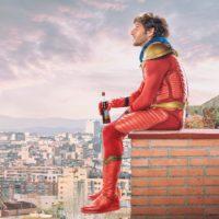 'El vecino': el primer superhéroe castizo