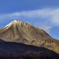 México, una nación tejida de leyendas en torno a sus volcanes