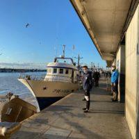 El sector pesquero pierde un 30% de ingresos por el Estado de Alarma