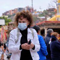Pandemiados, el virus ha llegado a México