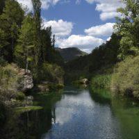 Murcia, Valencia y Andalucía piden fondos europeos para depurar las aguas del río Tajo