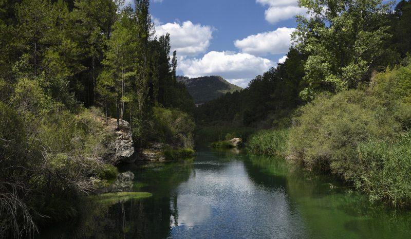 Miteco publica las nuevas guías de evaluación del estado de las masas de agua