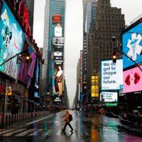 Crónicas de Nueva York: Asomarse al abismo