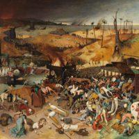 La cuarentena, la respuesta clásica contra las epidemias que perfeccionó la Peste Negra