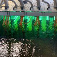 El estudio de las aguas residuales facilitará la vigilancia epidemiológica frente al COVID