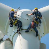 Cumplir los objetivos del clima crearía 8 millones de empleos en 2050