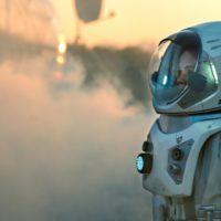 Consejos de los astronautas para estar en forma durante el encierro