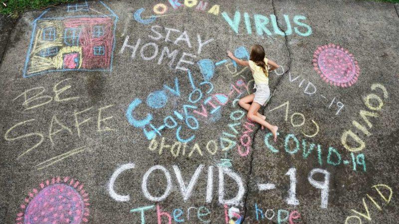 Australia y Nueva Zelanda: las antípodas de la expansión del virus