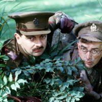 'La Víbora Negra' (Blackadder): las comedias clásicas nunca mueren