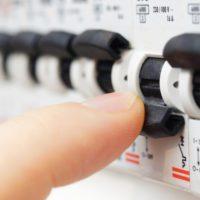 Récord a la baja: la demanda eléctrica está en niveles del siglo XX