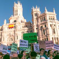 ¿Qué piensan los españoles sobre el cambio climático? (I)