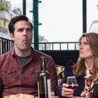 'Catastrophe': la perfecta pareja imperfecta