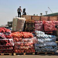 El precio mundial de los alimentos básicos sigue bajando por la menor demanda ante el COVID