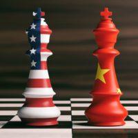 El coronavirus refuerza la lucha hegemónica entre China y Estados Unidos