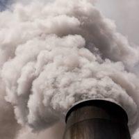 La mitigación tardará décadas en reducir las temperaturas