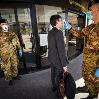 Italia iniciará el camino hacia la normalidad el 4 de mayo