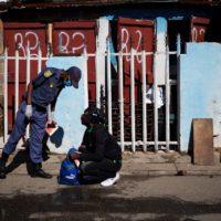 La ONU pide una mayor financiación para frenar el coronavirus en los países pobres
