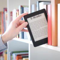 ¿Es más sostenible un libro o un eBook?