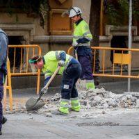 La economía española se desploma un 5,2 % por el coronavirus