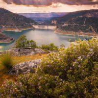 La cabecera del Tajo contará con 40 millones para inversiones hídricas