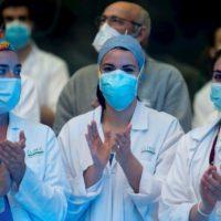40 millones de médicos exigen inversiones en salud pública y clima