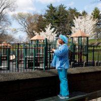 La crisis del coronavirus: una oportunidad para el ecologismo en EEUU