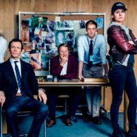 'Fallet': reiventar la famosa serie 'Bron' en tono de comedia paródica