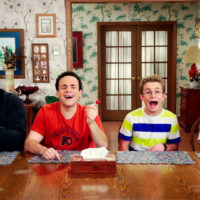 'Los Goldberg': nostalgias familiares ochenteras