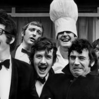 'Monty Python's Flying Circus': medio siglo del mejor humor