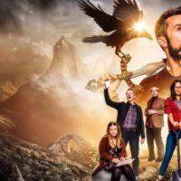 'Mythic Quest: banquete de cuervos': la billonaria industria del videojuego