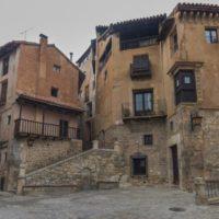 Los pueblos: la vida en cuarentena en una España aislada