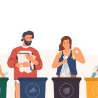 ¿Crees que sabes reciclar correctamente? ¡Ponte a prueba!