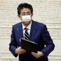 Japón, de ejemplo mundial a país en alerta por el coronavirus