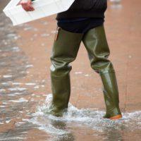 Bruselas condena a España por carecer de Plan de Riesgo de inundación en Canarias