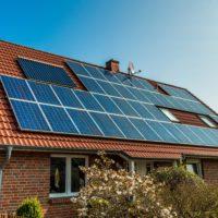 Máximo histórico en la producción de energía solar este verano