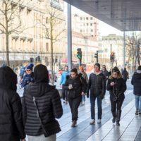 De Bielorrusia a Suecia: los países menos restrictivos con el coronavirus