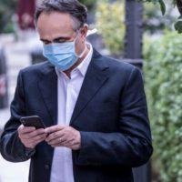 El CSIC utiliza datos de móviles para estudiar la eficacia de la cuarentena