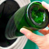 Mitos del reciclaje: el vidrio y el cristal no son lo mismo