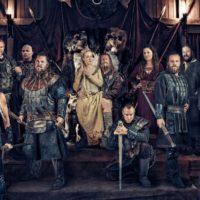 'Norsemen': vikingos parodiando la serie 'Vikingos'