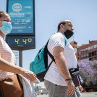 El calor es el riesgo natural que más muertes provoca en España