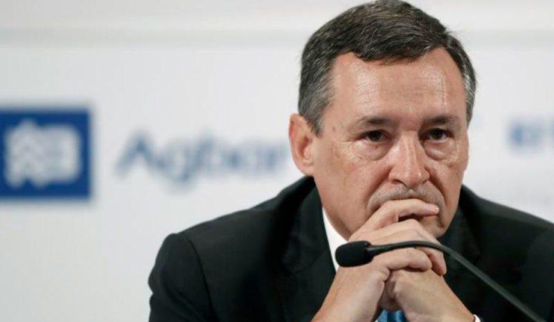 Ángel Simón plantea un gran pacto nacional, con la centralidad de las empresas para salir de la crisis