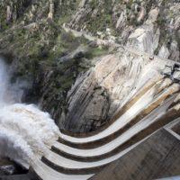 El calentamiento global tendrá un impacto positivo en la generación de energía hidroeléctrica