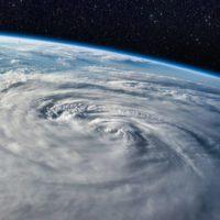 El cambio climático altera la distribución de los ciclones tropicales
