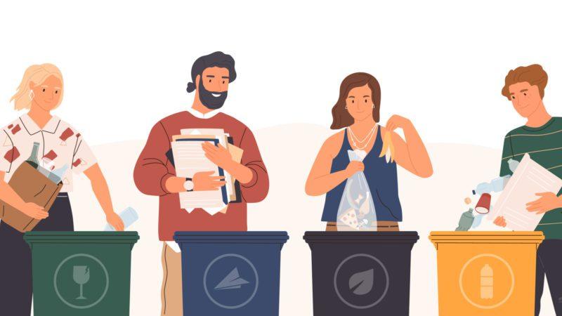 Día Mundial del Reciclaje. ¿Sabes reciclar correctamente?