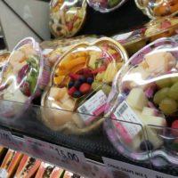 Un envase que conserva mejor los alimentos y es biodegradable