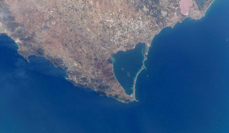 Se inicia el proceso para declarar en riesgo el acuífero de Campo de Cartagena