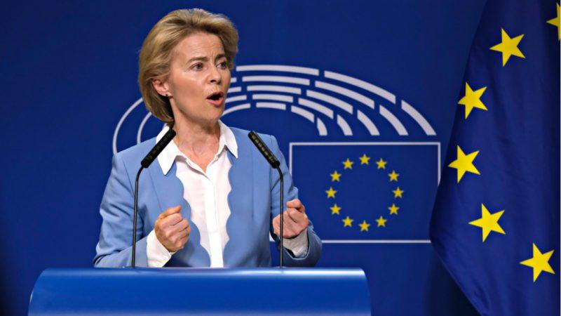El día D de la Europa del siglo XXI