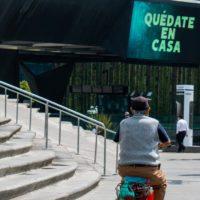 México: rebelión en la granja